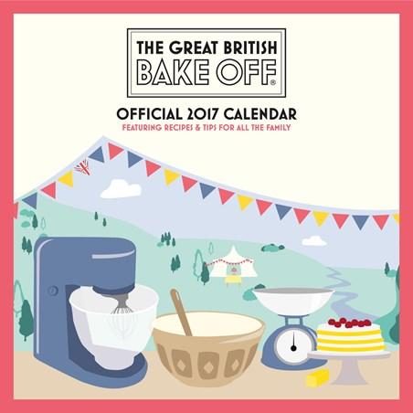 Star Baker - The Great British Bake Off