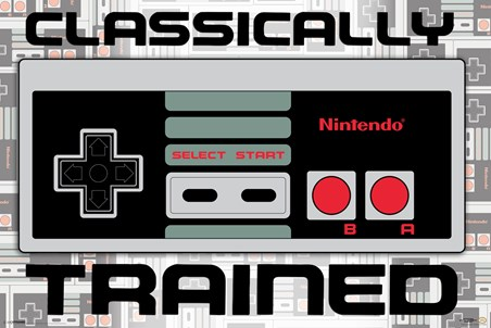 Classically Trained - Nintendo