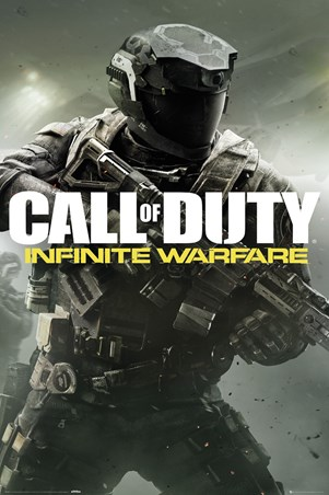 Infinite Warfare - Call Of Duty