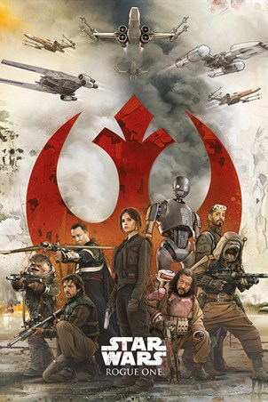 Rebels - Star Wars Rogue One