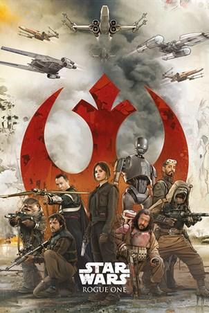 Rebels - Star Wars Rogue One