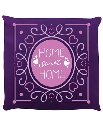 Home Sweet Home - Purple Perfection