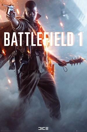 Let The Adventure Begin - Battlefield 1