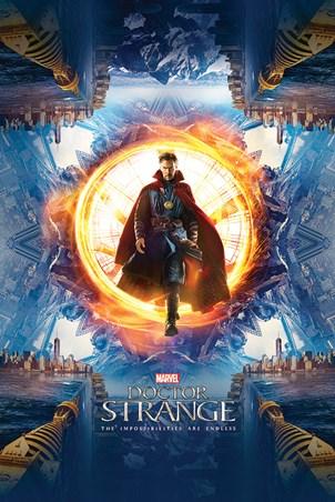 Portal - Doctor Strange
