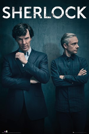 Iconic - Sherlock