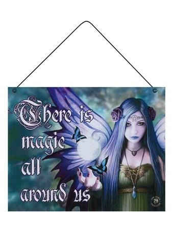 Mystical Fairy Magic - Anne Stokes