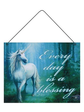Every Day Is A Blessing - Anne Stokes