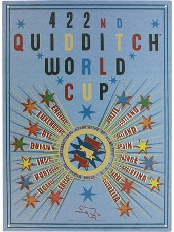 World Cup - Quidditch