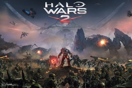 The Battle Rages On - Halo Wars 2