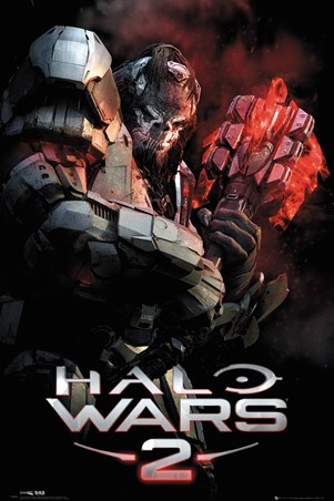 Gravity Hammer - Halo Wars 2