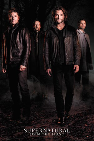 Season 12 - Supernatural