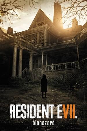 Biohazard - Resident Evil