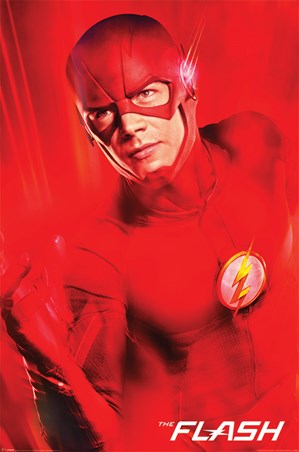 New Destinies - The Flash