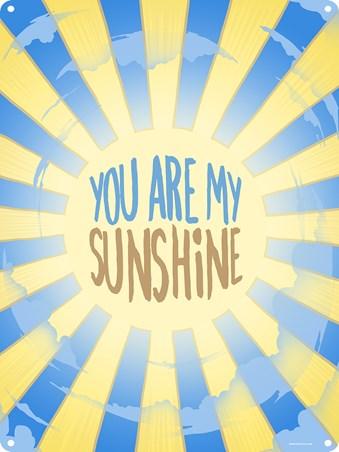 Beaming Sun - You Are My Sunshine