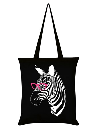 Clever Stripes - Pop Art Zebra