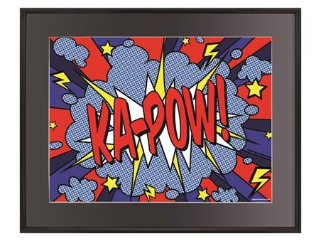 Ka-Pow! - Pop Art Explosion