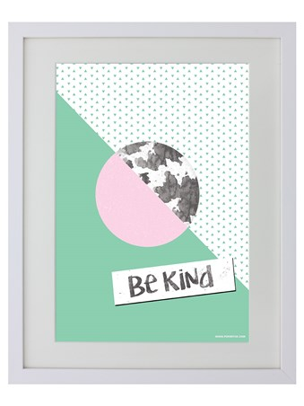 Be Kind - Sweet Inspiration