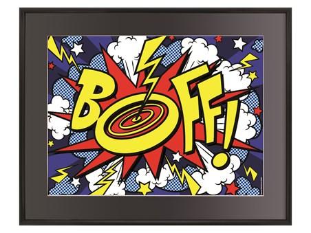 Boff! - Comic Sounds