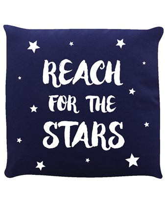 Framed Reach For The Stars - Achieve Greatness