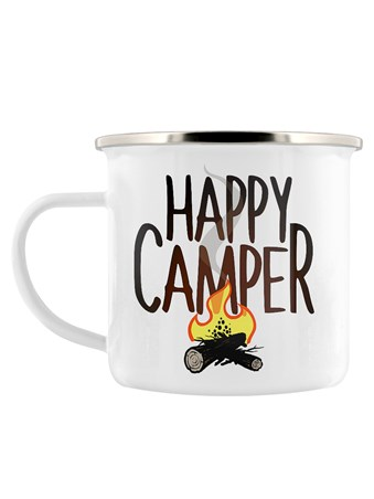The Great Outdoors - Happy Camper