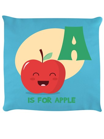 A Is For Apple - Sweet Education