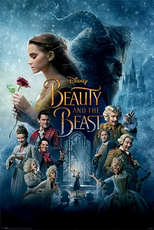 Adventure In The Great White Somewhere - Beauty and the Beast