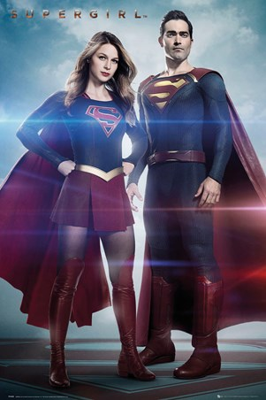 Super Duo - Supergirl