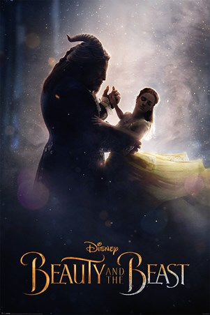 Ballroom Dance - Beauty and the Beast