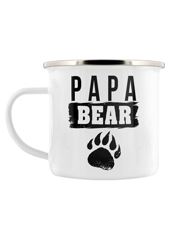 Alpha Grizzly - Papa Bear