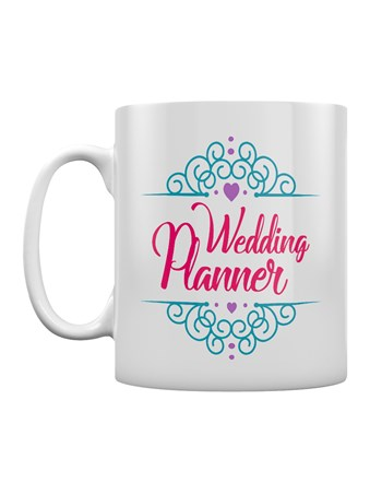 I'm Being Organised! - Wedding Planner