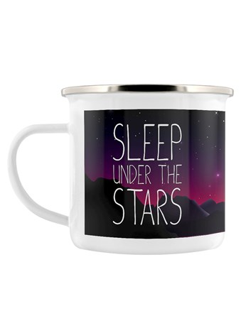 Star Studded Dreams - Sleep Under The Stars