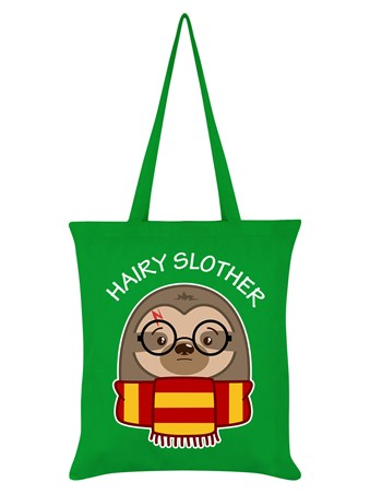 Hairy Slother - A Wizarding World
