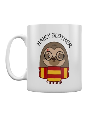 Wizard Wannabe - Hairy Slother