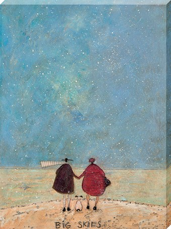 Big Skies - Sam Toft