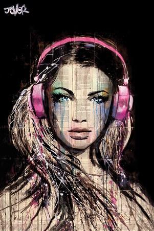 DJ Girl - Loui Jover