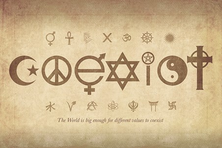 Coexist - Motivational