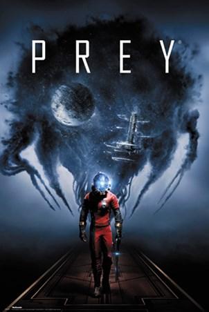 Prey - Key Art