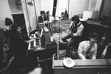 Studio Sgt Pepper, The Beatles