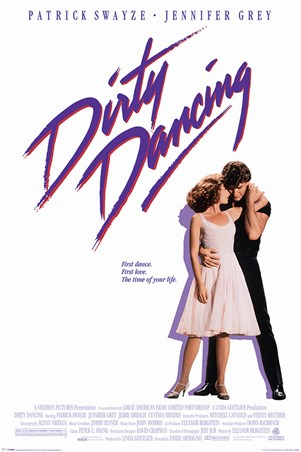 Framed The Time of My Life - Dirty Dancing