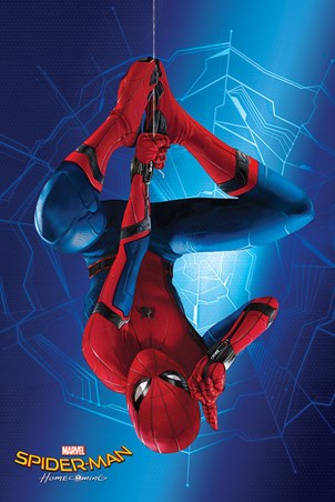 Hang - Spider-Man Homecoming