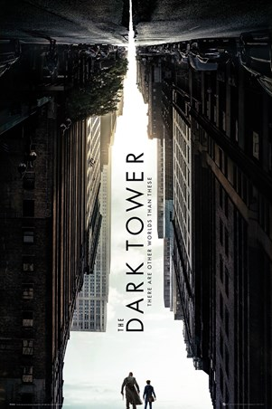 The Dark Tower - One Sheet