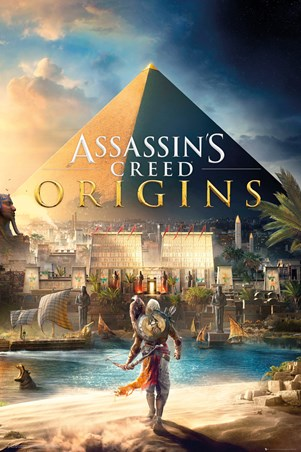 Origins - Assassins Creed