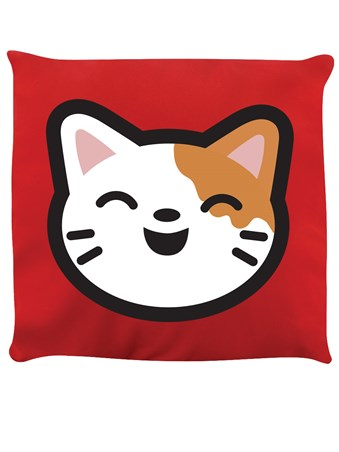 Laughing Kitty - Red