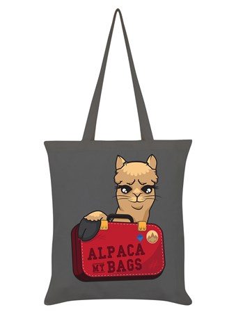 Fun In The Sun - Alpaca My Bags