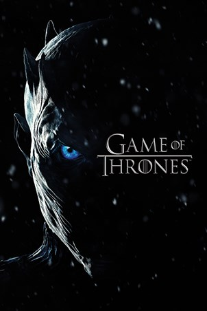 Season 7 Night King - Game Of Thrones