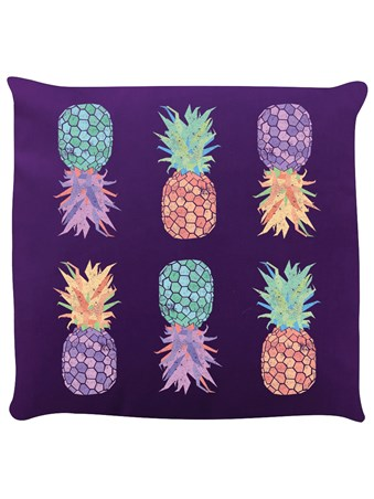 Perfect Pineapple - Purple