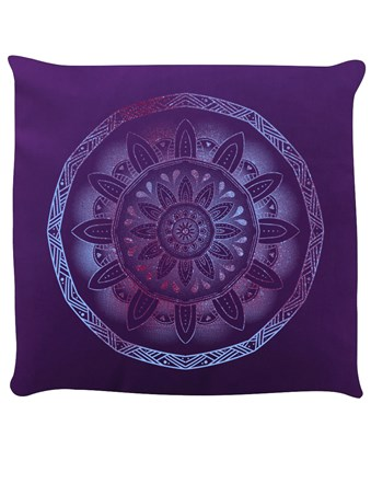 Mulberry Mandala - Purple