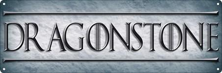 Dragonstone - Valyrian Refuge