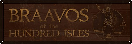 Braavos Of The Hundred Isles - Free City