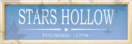 Stars Hollow - Founded In 1779